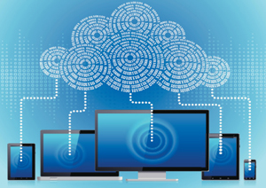 Cloud hosting and validation